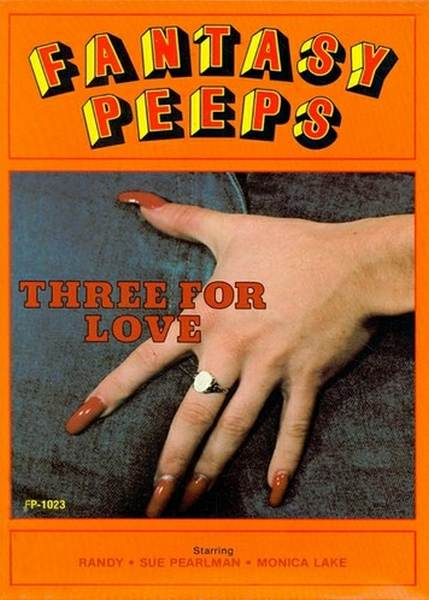 Three For Love (1983/VHSRip)