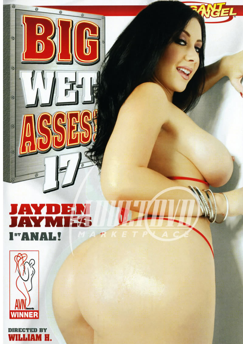 Big Wet Asses 17 (ELEGANT ANGEL)