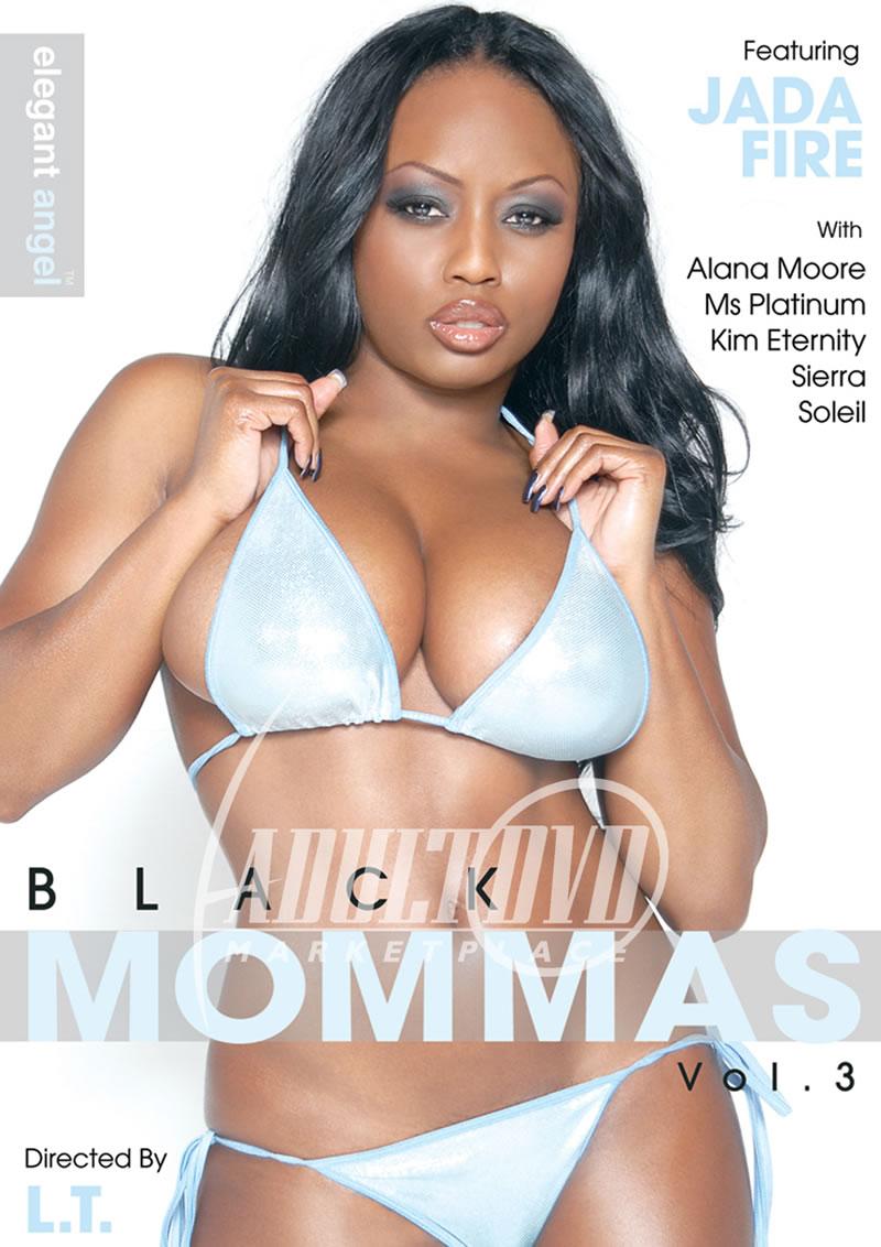 Black Mommas 3 (ELEGANT ANGEL)