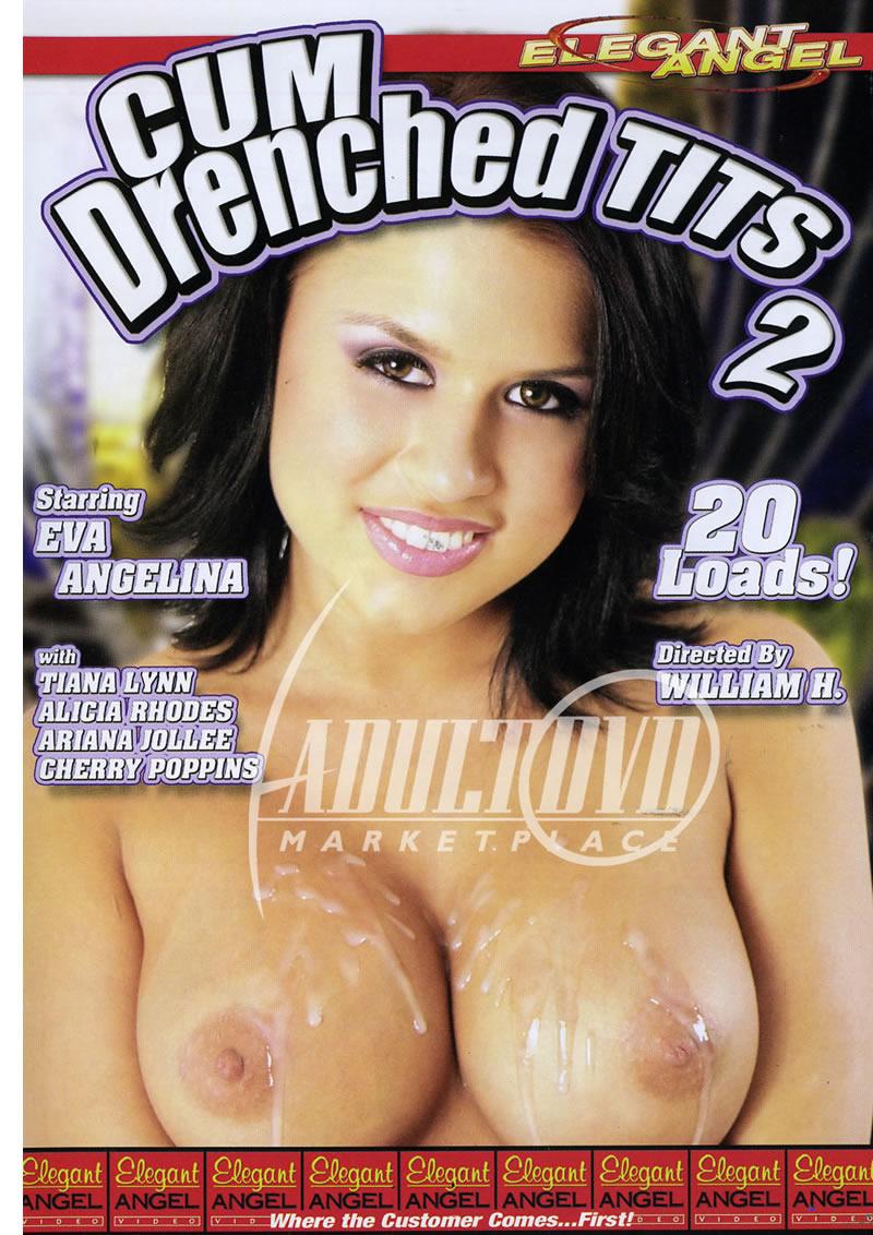 Cum Drenched Tits 2 (ELEGANT ANGEL)