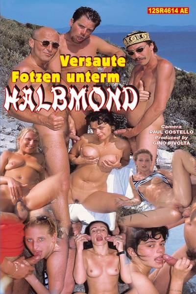 Versaute Fotzen Unterm Halbmond (1999/DVDRip)