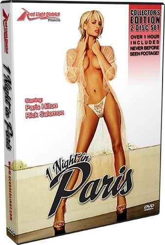 Paris hilton sex tape rar