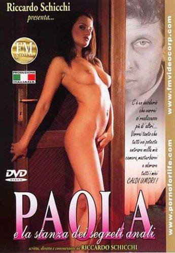 Paola e la Stanza dei Segreti Anali