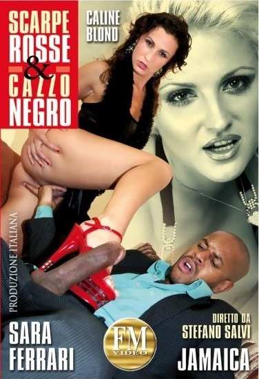 Scarpe Rosse & Cazzo Negro