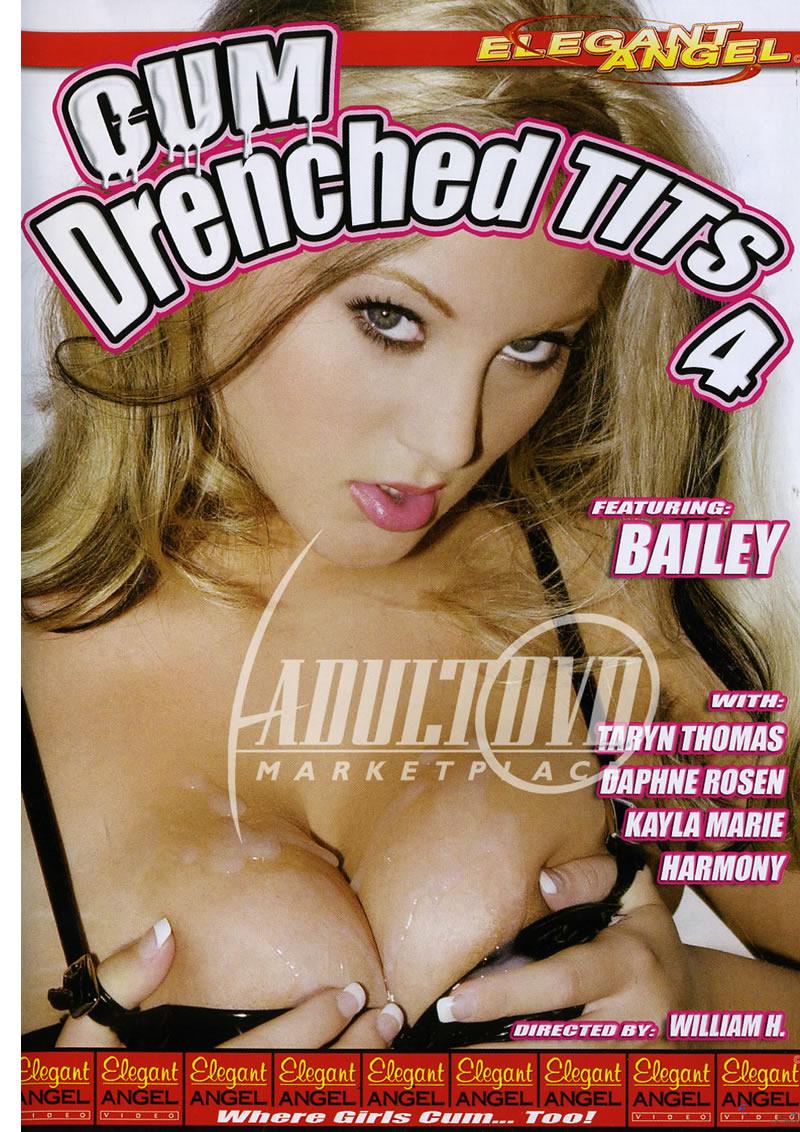 Cum Drenched Tits 4 (ELEGANT ANGEL)
