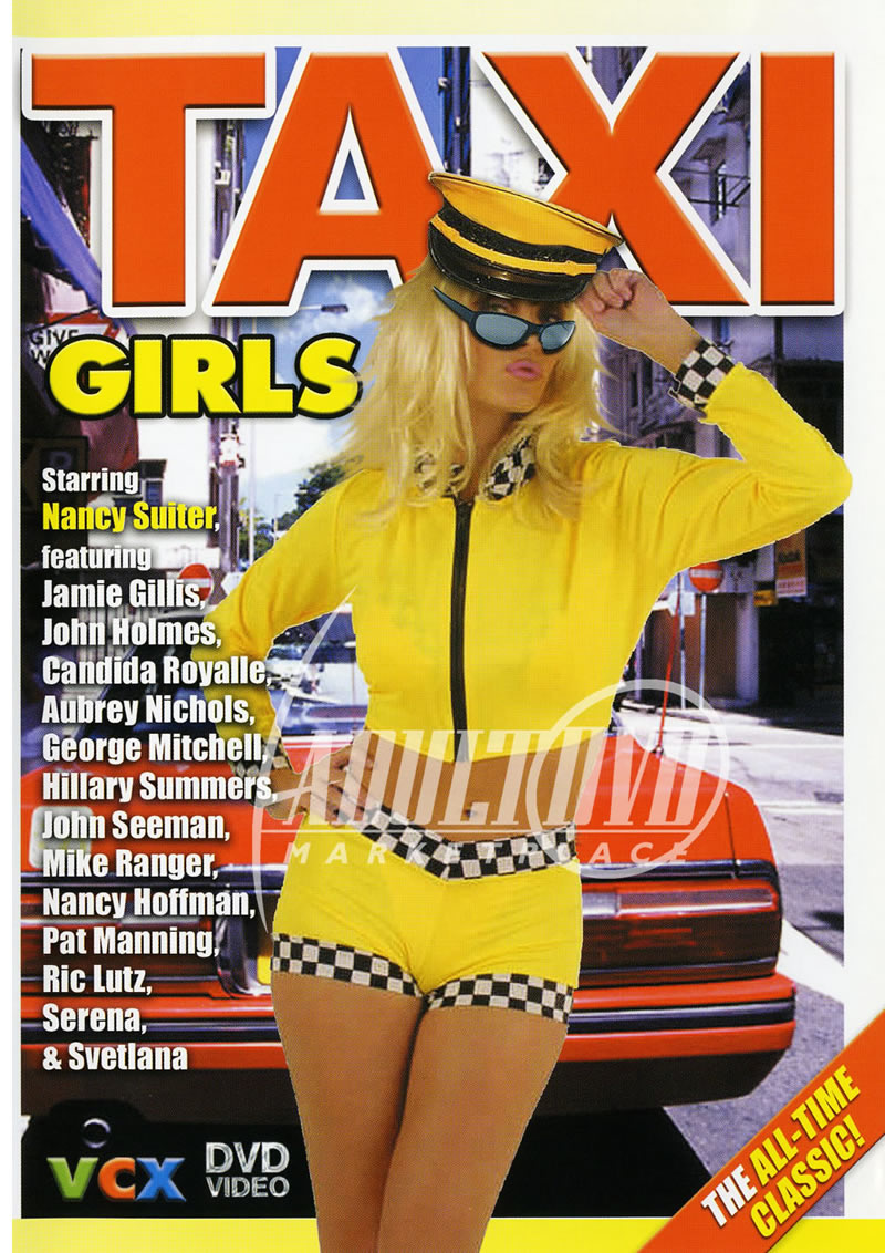 Taxi Girls -1979-