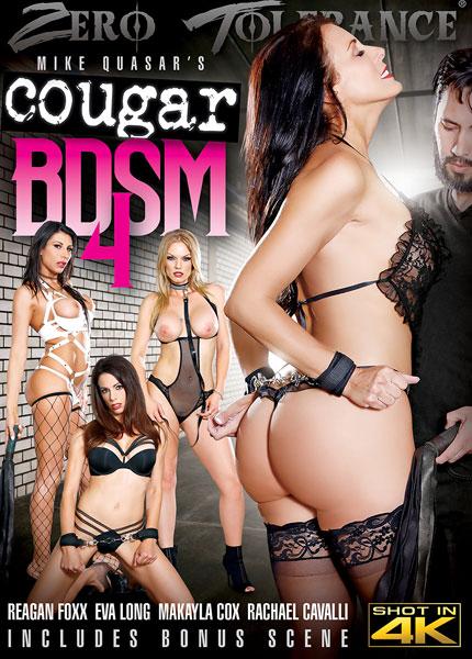 Cougar BDSM 4 (2017/WEBRip/SD)