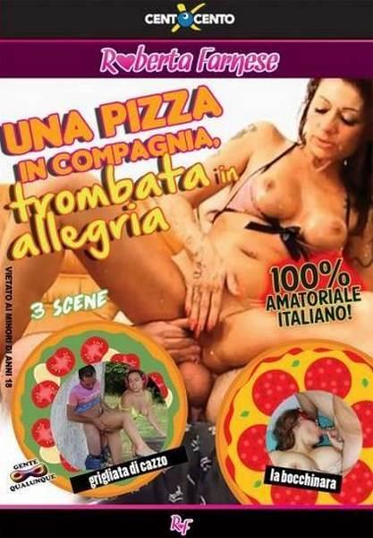 Una Pizza in Compagnia Trombata in Allegria (2016/WEBRip/SD)