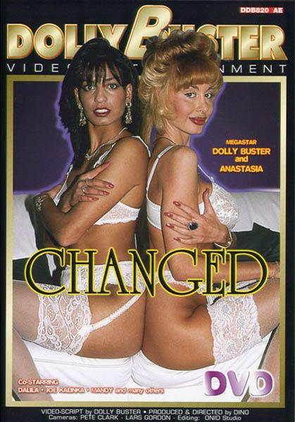 Changed (1995/DVDRip)
