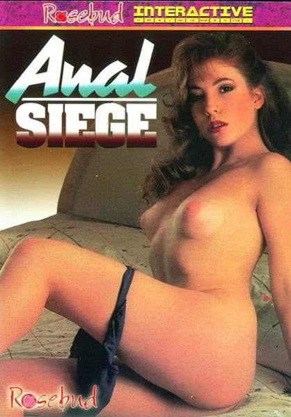 Anal Siege