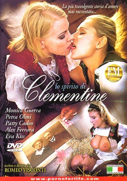 Lo spirito di Clementine (2006/DVDRip)