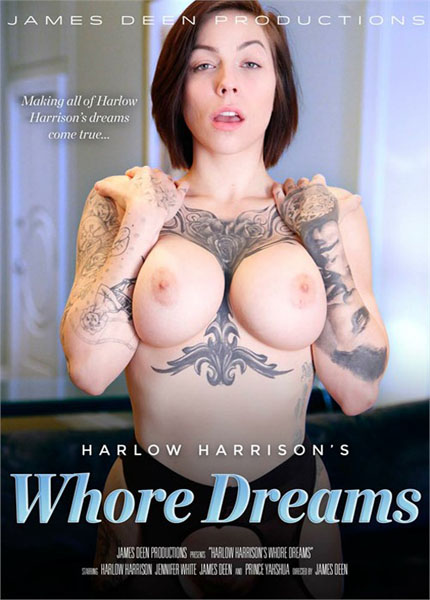 Harlow Harrisons Whore Dreams (2017/WEBRip/SD)