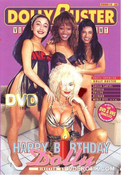 Dolly BusterHappy Birthday Dolly (1992)