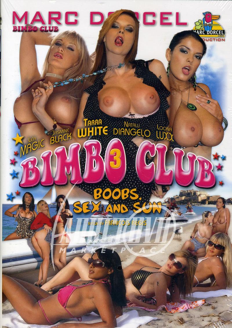 Bimbo Club 3 Sex Sun