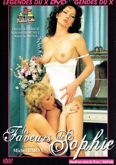 Les Faveurs de Sophie -1984-