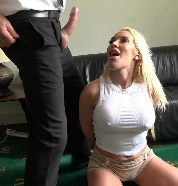 Lexi Ryder - Daddys Girl Unleashed (2017/Pascalssubsluts/1080p)