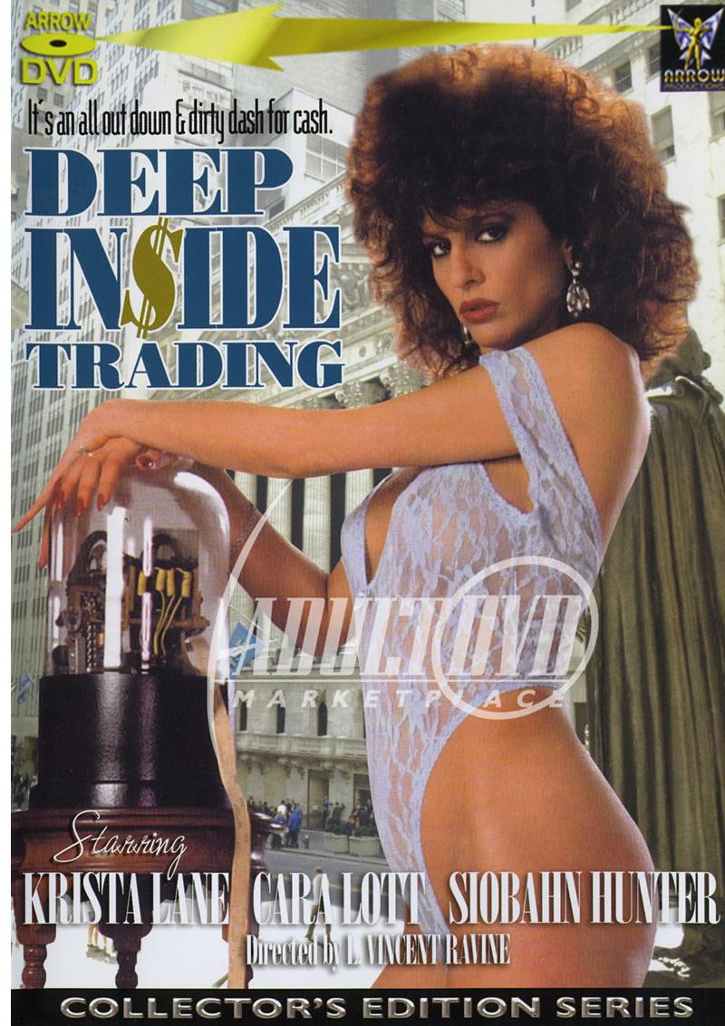 Deep Inside Trading