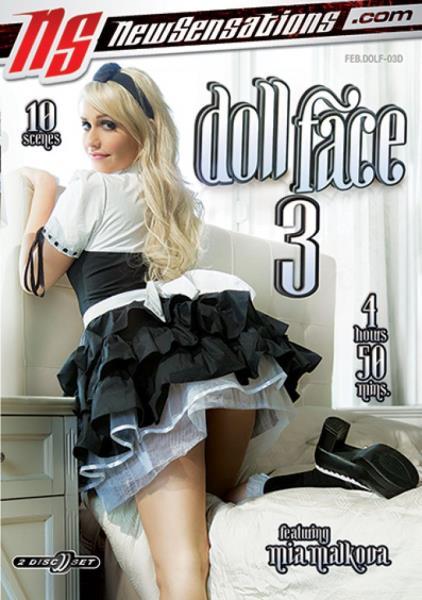 Doll Face 3 (2017/DVDRip)