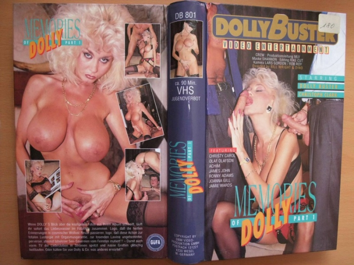 Memories Of Dolly Part 1