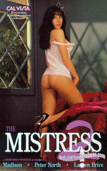 Mistress 2 (1990/VHSRip)