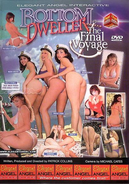 Bottom Dweller 4 - The Final Voyage (2001/WEBRip/SD)