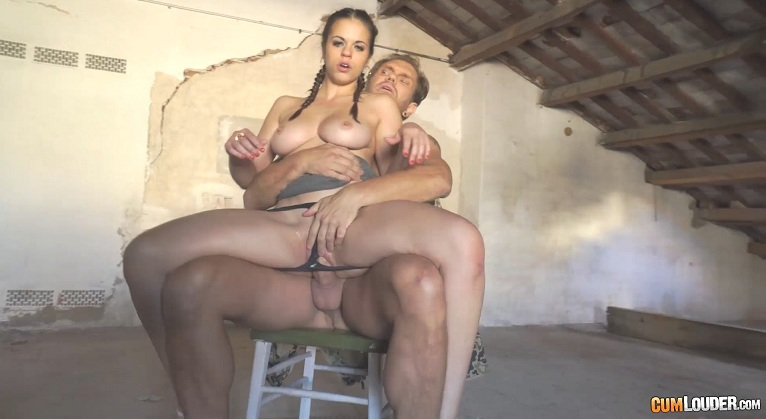 Nekane - Nekane And The Squatters (CumLouder)