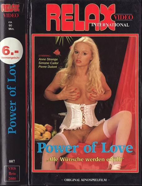 Power of love - Alle Wunsche werden erfullt (1979/VHSRip)
