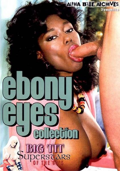Ebony Eyes Collection (1985/DVDRip)