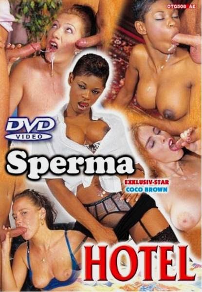 Sperma Hotel (2001/DVDRip)