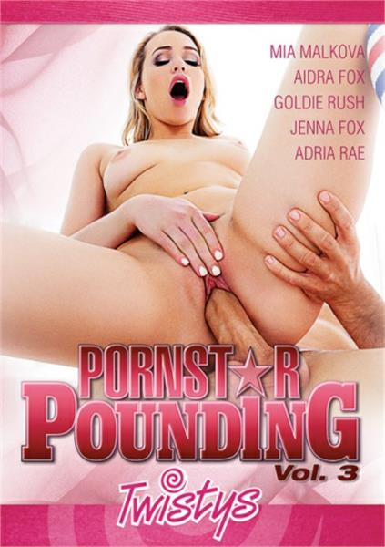 Pornstar Pounding 3 (2017/WEBRip/SD)