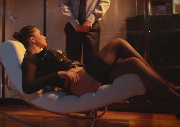 Jacquie et Michel Elite - Fetichisme, Anna Polina soccupe du cas Rick (2017/PornHubPremium/1080p)