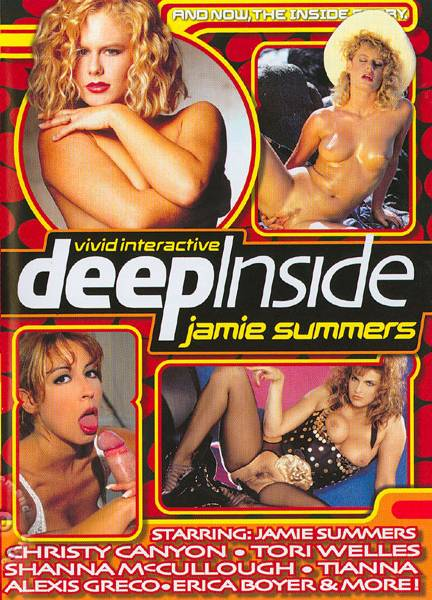 Deep Inside Jamie Summers (1986/WEBRip/SD)