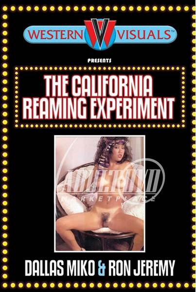 The California Reaming Experiment (1995/DVDRip)