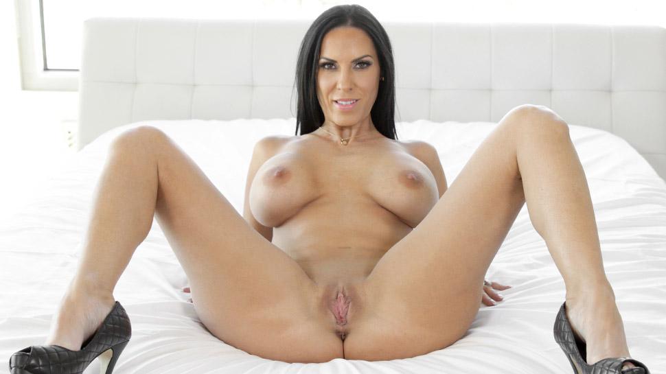 Veronica Rayne - Slippery Curves (PureMature)