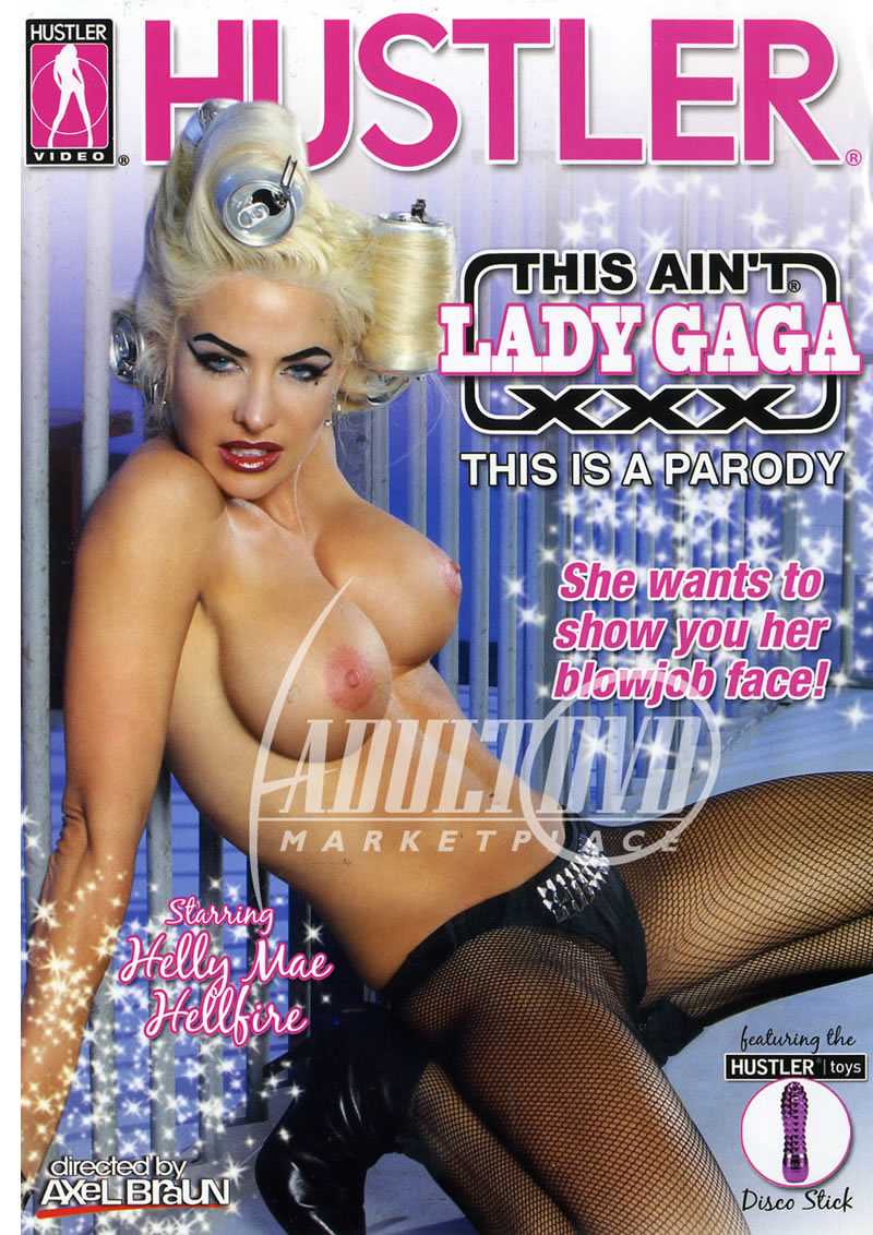 This Aint Lady Gaga XXX