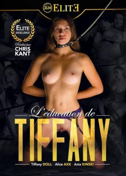 Lеducation de Tiffany - Tiffany Education (2017/WEBRip/HD)