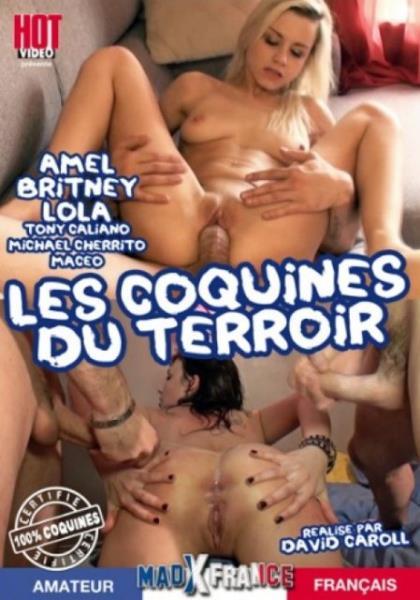 Les Coquines Du Terroir - Swindlers From Soil (2015/WEBRip/SD)