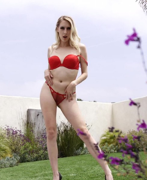 Cadence Lux - Cadence Lux Gets Banged Hard By A Huge Black Cock (2017/ThirdMovies com/Ztod com/FullHD)