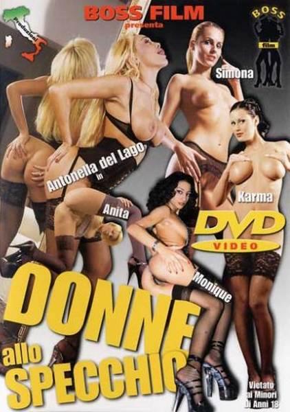 Donne allo Specchio (2001/DVDRip)