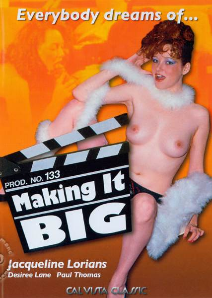 Making It Big (1984/DVDRip)