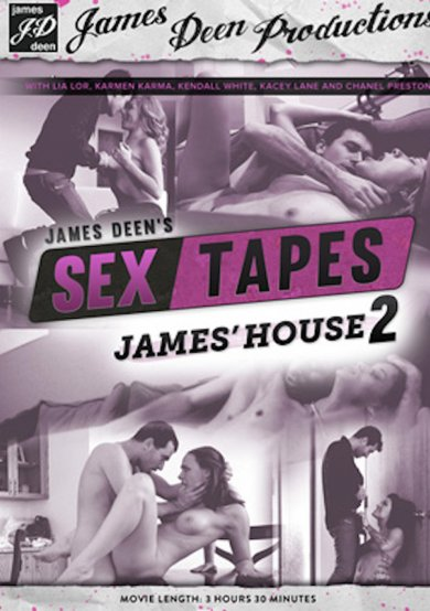 James Deens Sex TapesJames House #2