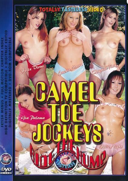 Camel Toe Jockeys (2004/DVDRip)