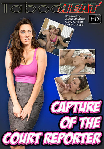 Capture Of The Court Reporter