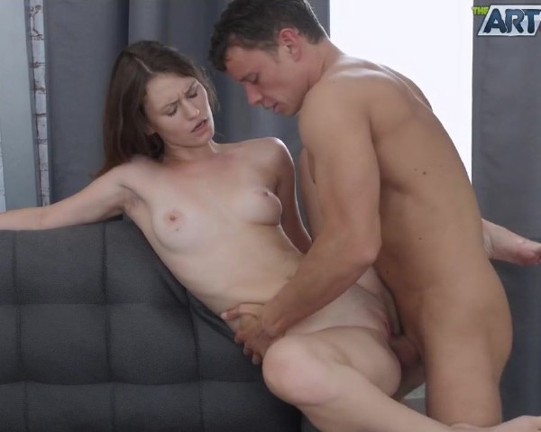 Sofy Soul - The Art of Getting Laid (2017/TheArtPorn com/WTFPass com/HD)