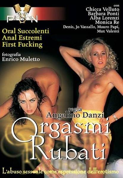 Orgasmi Rubati (2002/DVDRip)