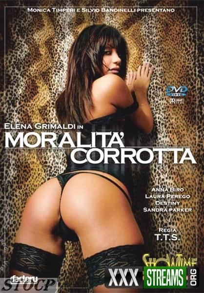 Moralita Corrotta