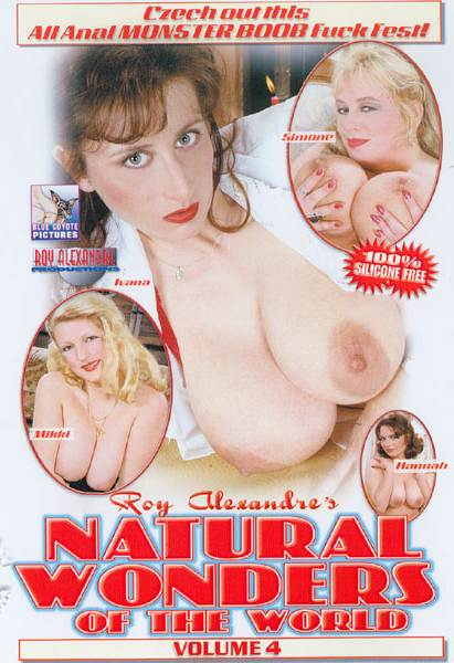 Natural Wonders Of The World 4 (1999/DVDRip)