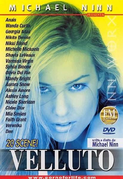 Velluto (2001/DVDRip)