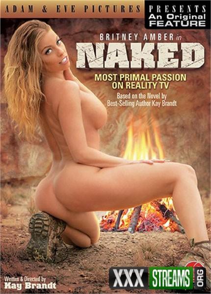 Naked (2017/WEBRip/SD)