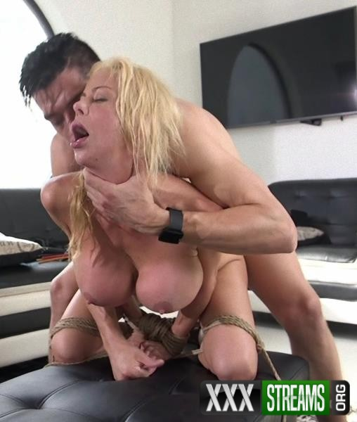 Alexis Fawx - Rogue Parole Officer (SexAndSubmission/Kink/2017/SD)